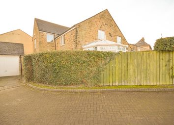 Thumbnail 4 bed farmhouse for sale in Manor Farm Mews, Beighton, Sheffield