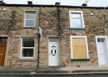 2 bed terraced house for sale in Park View, Padiham, Burnley, Lancashire BB12