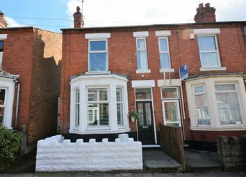 Thumbnail 3 bed end terrace house for sale in Highland Road, Earlsdon, Coventry, West Midlands