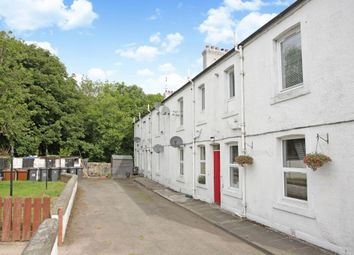 Thumbnail 1 bed flat for sale in 26 Polton Cottages, Lasswade