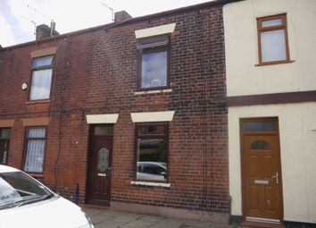 Thumbnail 2 bedroom terraced house for sale in Common Street, Westhoughton, Bolton