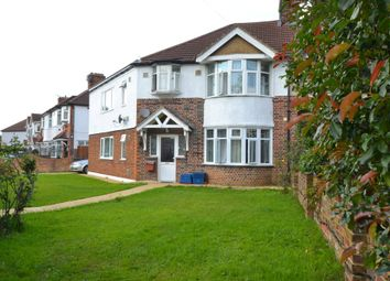 Thumbnail 1 bed flat to rent in Shelley Crescent, Heston, Hounslow