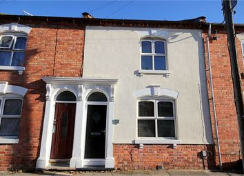 Thumbnail 2 bed terraced house for sale in Palmerston Road, Abington, Northampton
