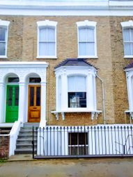 Thumbnail 4 bed terraced house for sale in Blurton Road, London