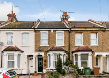 Thumbnail 3 bed terraced house for sale in Sandy Lane North, Wallington, Surrey