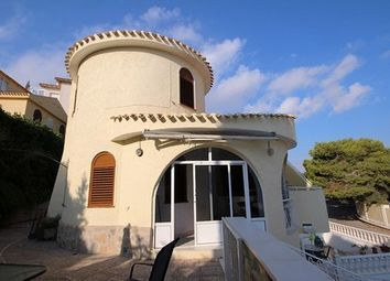 Thumbnail 4 bed villa for sale in La Zenia, Costa Blanca, Spain