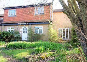 Thumbnail 4 bed semi-detached house for sale in Burlings Lane, Knockholt, Sevenoaks
