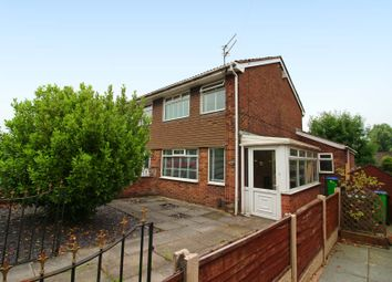 Thumbnail 4 bed end terrace house for sale in Canterbury Crescent, Middleton, Manchester