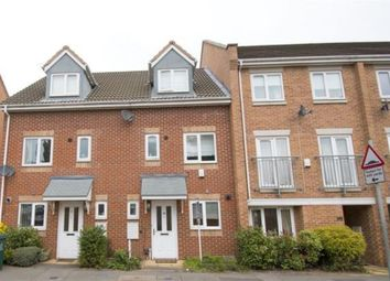 Thumbnail 3 bedroom terraced house for sale in Common Way, Stoke Heath, Coventry