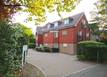 Thumbnail 2 bed flat for sale in Wey Road, Weybridge, Surrey