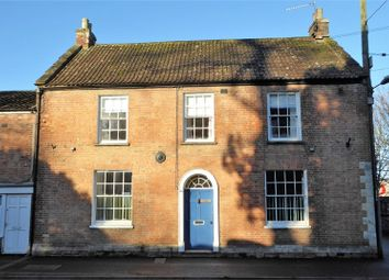 Thumbnail 4 bed property for sale in North Street, Langport