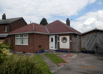 Thumbnail 3 bed bungalow to rent in Coppull Hall Lane, Coppull, Chorley