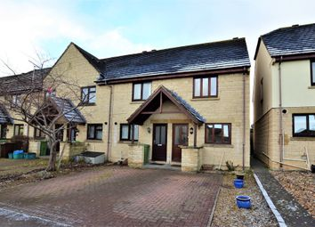 Thumbnail 2 bed end terrace house for sale in Rosehip Court, Up Hatherley, Cheltenham