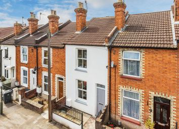Thumbnail 2 bed terraced house for sale in Eagle Road, Guildford