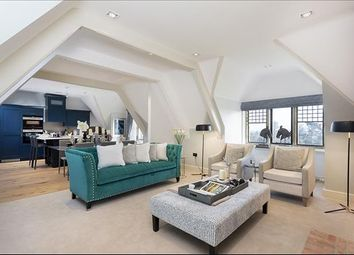 Thumbnail 1 bed flat for sale in Haseley Manor, Hatton, Warwick