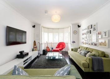 Thumbnail 4 bed semi-detached house for sale in Geary Road, Willesden Green