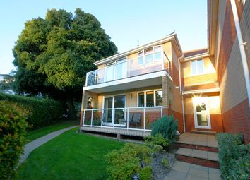 Thumbnail 2 bed flat to rent in Broomrigg, 5-7 Belle Vue Road, Lower Parkstone