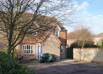 Thumbnail 2 bed property to rent in Woodhead Drive, Cambridge