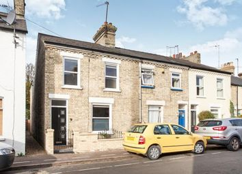 Thumbnail 3 bed end terrace house for sale in Cambridge, Cambridgeshire, Uk