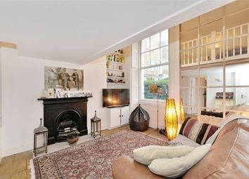 Thumbnail Property to rent in Crescent Grove, London