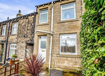 Thumbnail 1 bedroom property for sale in Taylor Hill Road, Taylor Hill, Huddersfield