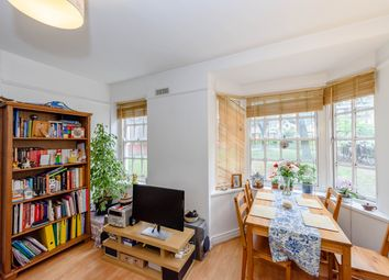 Thumbnail 2 bedroom flat for sale in Albion Avenue, London