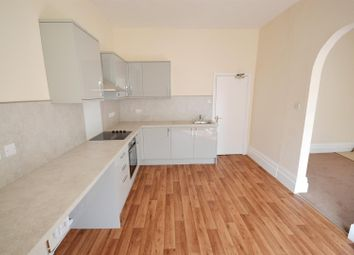 Thumbnail 3 bed flat for sale in Dimond Street, Pembroke Dock
