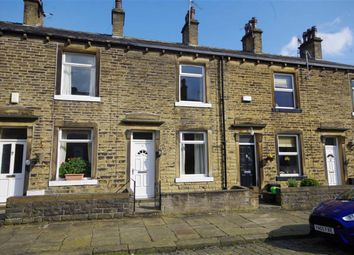 Thumbnail 2 bed terraced house to rent in Kliffen Place, Off Coronation Road, Halifax
