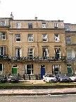 Thumbnail 2 bed flat to rent in Buckingham Place Top, Clifton