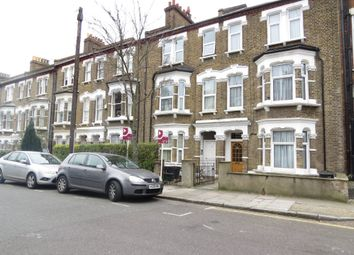 Thumbnail Studio to rent in Fairbridge Road, London