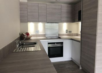 Thumbnail 2 bed flat to rent in The Loftings, Maidenhead
