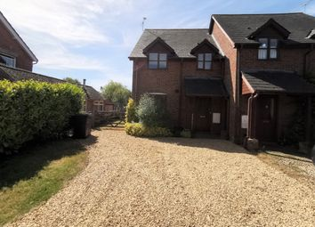 Thumbnail 3 bed semi-detached house to rent in The Street, Farley, Salisbury