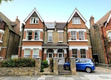 Thumbnail 1 bed flat to rent in Kenilworth Road, London