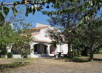 Thumbnail 4 bed property for sale in Allauch, Bouches Du Rhone, France