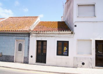Thumbnail 1 bed town house for sale in Historic Center, Benavente, Santarém, Central Portugal