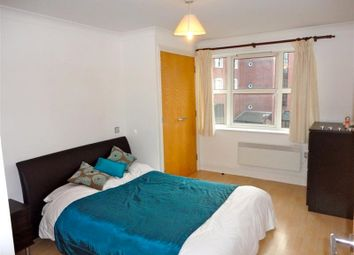 Thumbnail 2 bed flat to rent in Scotland Street, Birmingham