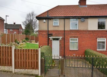 Thumbnail 2 bedroom semi-detached house for sale in Kilvington Road, Sheffield