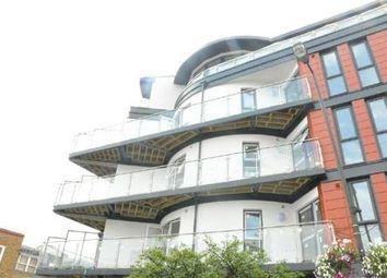 Thumbnail 1 bedroom flat to rent in Flat S, Ibex House, 170 Arthur Road, Wimbledon Park