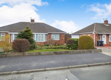 Thumbnail 2 bed bungalow for sale in Filby Drive, Durham