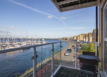 2 bed flat for sale in Ty Charlotte, Marconi Avenue, Penarth CF64
