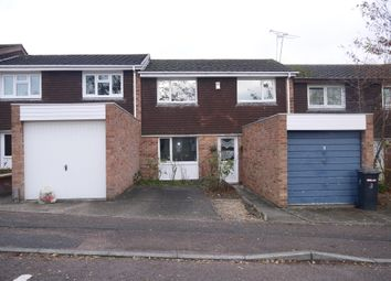 2 bed semi-detached house to rent in Mcvicker Close, Leicester LE5