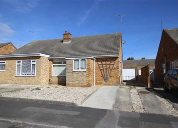 Thumbnail 2 bed semi-detached bungalow for sale in Weedon Road, Swindon
