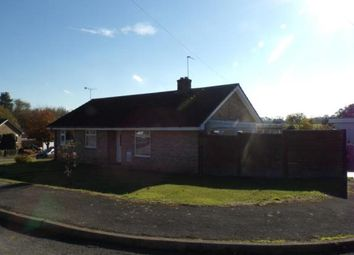 Thumbnail 3 bed bungalow for sale in Portway Crescent, Croughton, Brackley, Northamptonshire