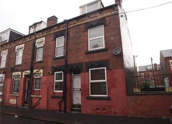 Thumbnail 2 bedroom terraced house for sale in East Park Terrace, Leeds, West Yorkshire