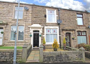 Thumbnail 2 bed terraced house for sale in Cyprus Street, Darwen