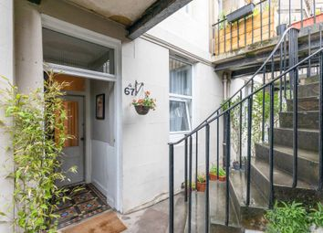 Thumbnail 2 bed flat for sale in Montgomery Street, Edinburgh