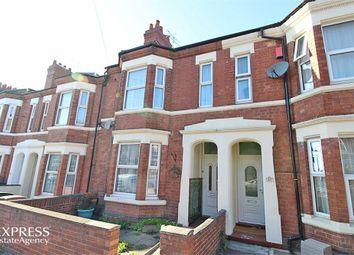 Thumbnail 6 bed terraced house for sale in Northumberland Road, Coventry, West Midlands