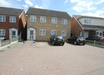 Thumbnail 2 bedroom flat for sale in Wells Court, Ferry Road, Hullbridge