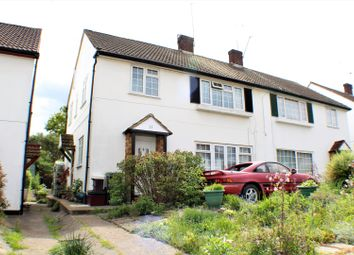 Thumbnail 2 bed maisonette for sale in Three Corners, Bexleyheath