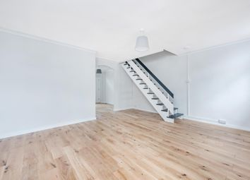 Thumbnail 3 bed terraced house to rent in Half Moon Lane, London, Herne Hill SE249Jd